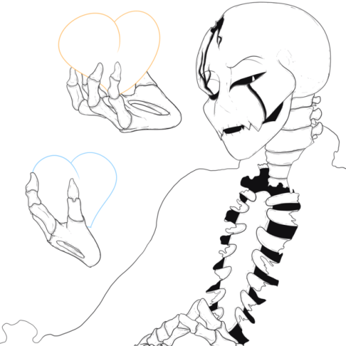Gaster Icons