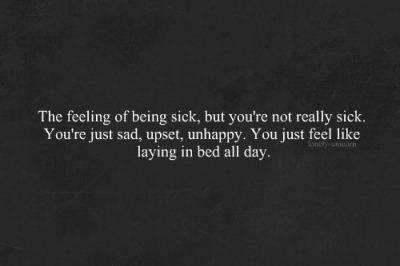 just sad tumblr