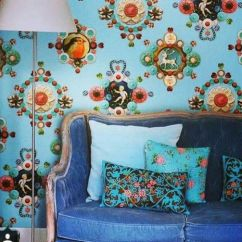Funky Living Room Wallpaper Raymour And Flanigan Furniture Sets Tumblr