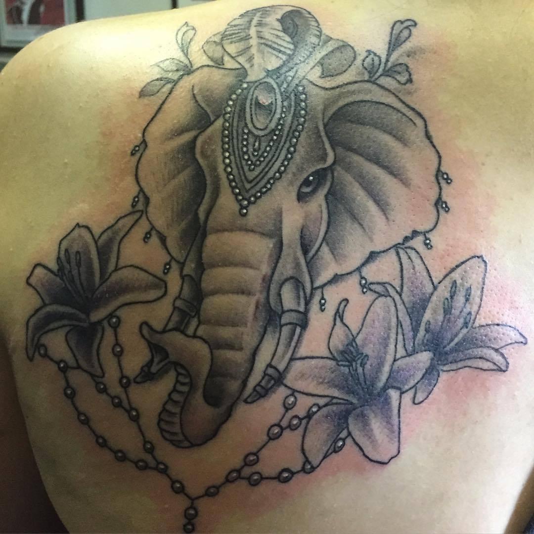 Mystic Tiki Tattoo