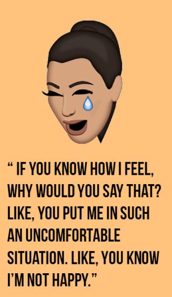 Kim Kardashian You Know How I Feel : kardashian, Kardashian, Would, Doing, Artist