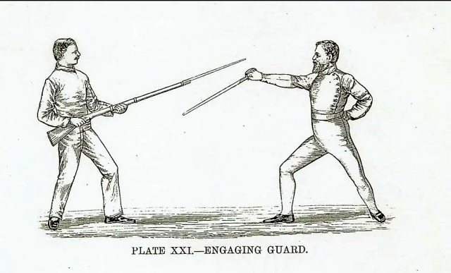 fencing on Tumblr