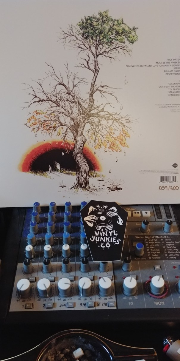 country – Vinyl