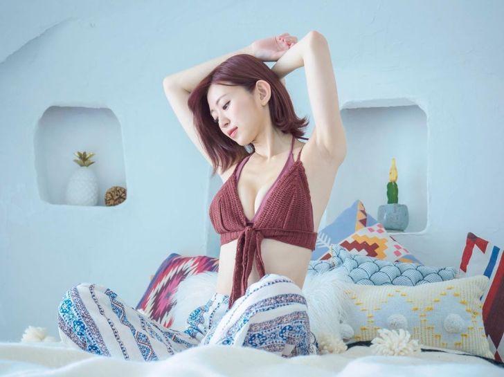 IG正妹—宮越愛恵