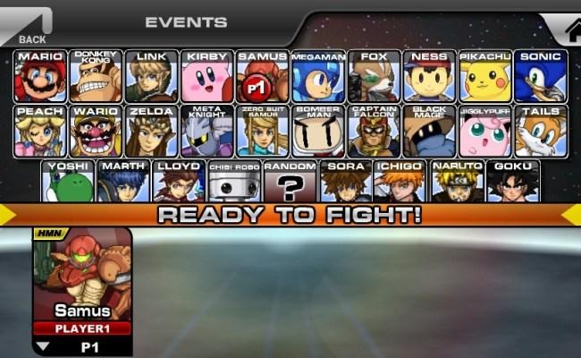 Super Smash Flash 2 Super Smash Flash 2 Beta