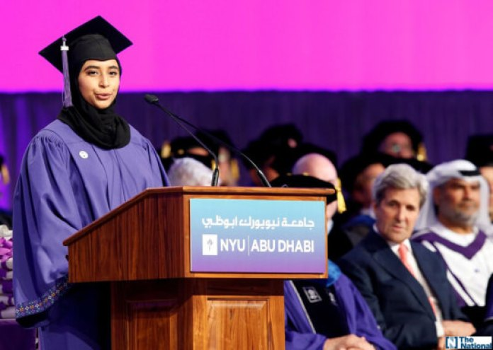 NYU Abu Dhabi grant winners hope to solve social issues with their research