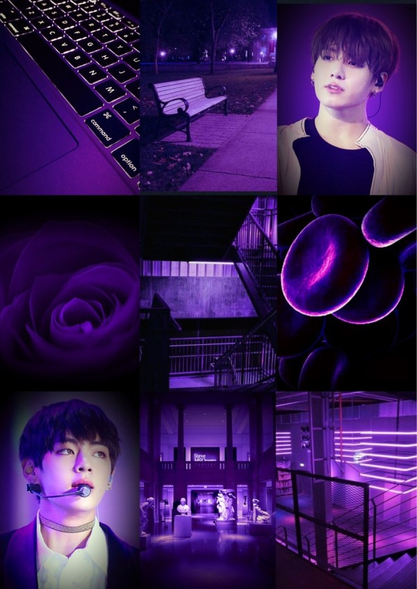 20 Vkook Aesthetic Pictures And Ideas On Meta Networks
