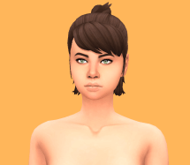 Sims 4 Noodle Eyes - Exploring Mars
