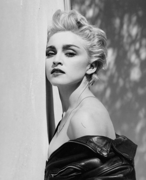 Madonna Black And White : madonna, black, white, Madonna, Black, White, Pictures