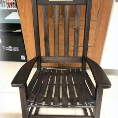 Teacher Rocking Chair Are Lift Chairs Covered By Medicare High School Tumblr Every King Needs A Throne And The Of Tieland Is Proud To Be Seated In This Beautiful Hand Crafted Wooden Presented Annually