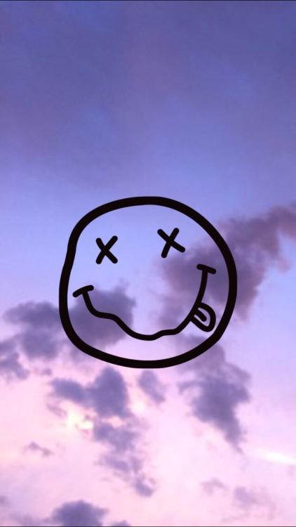 Fall Out Boy Wallpaper Logo Nirvana Logo Tumblr