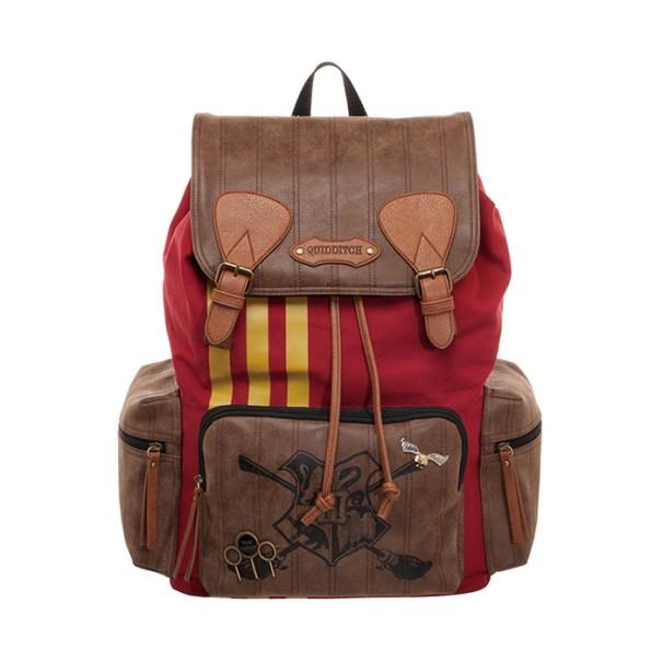 d9fd4b3d2e Harry Potter quidditch rucksack (in Gryffind…