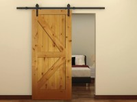 Sliding barn doors have been making their way... | Design ...