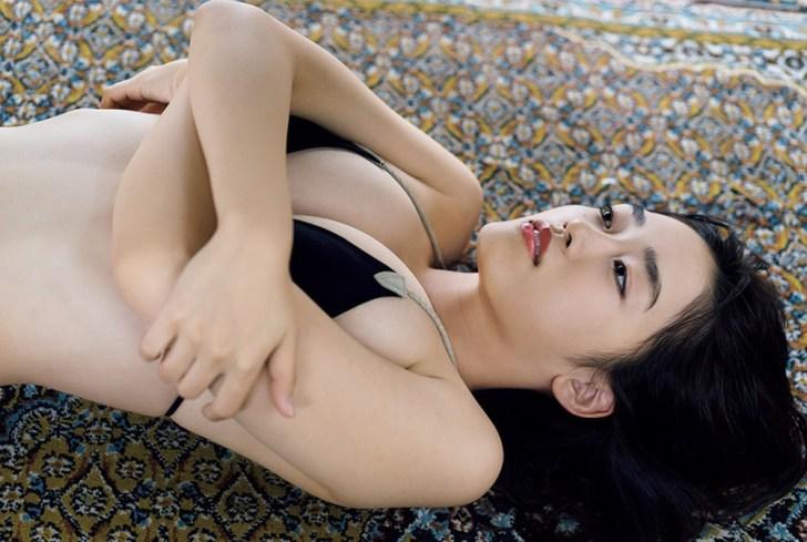 正妹寫真—性感系列214