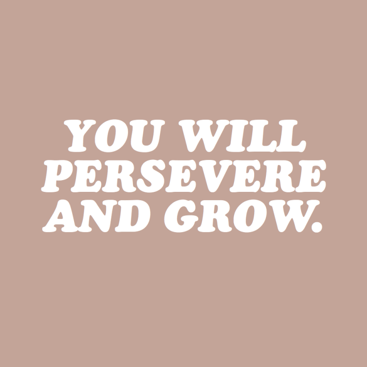 cwote:Allow yourself to grow. inspired by @literahti