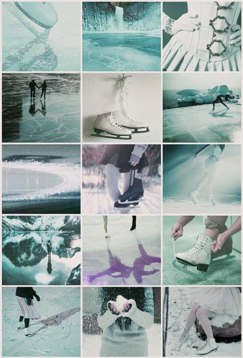Skate Girl Wallpaper Iphone Ice Skating Aesthetic Tumblr