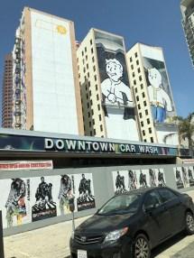 Fallout Sugar Bombs Hotel Figueroa E3. ;