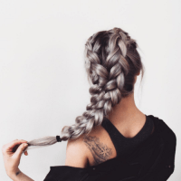 warrior braids | Tumblr