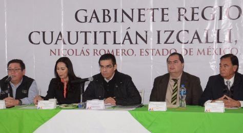 Resultado de imagen para funcionarios del PRI consiguen trabajo en Morena en cuautitlán izcalli