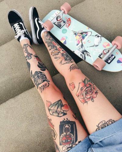 Tatuajes Tumblr