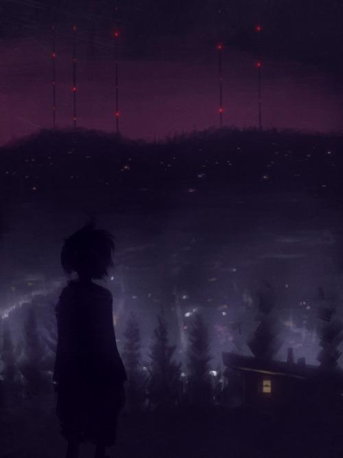 tumblr_pggdkv7Z1o1qz6f9yo9_500 Darkness on the Edge of Town, S A Lieske Random