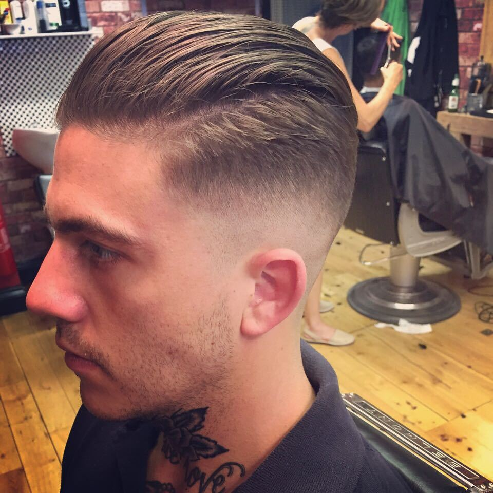 Bucks Barbers