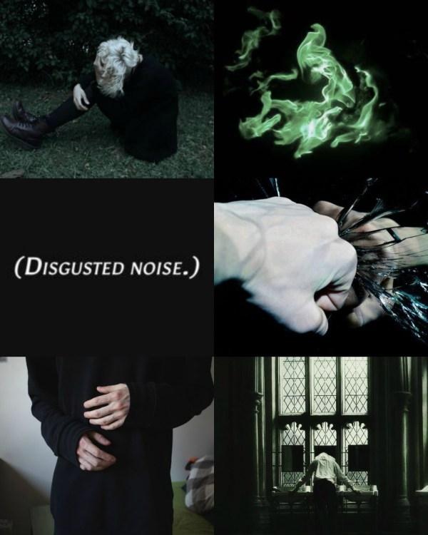 20+ Draco Malfoy Imagines Tumblr Pictures and Ideas on Meta Networks