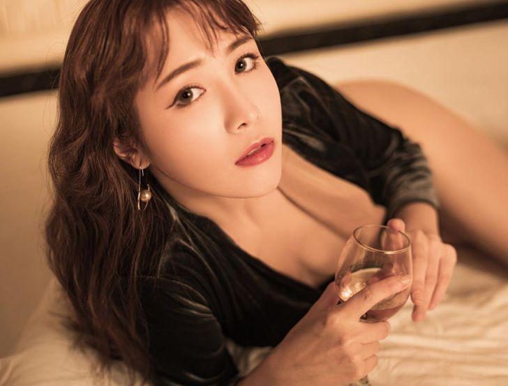 IG正妹—劉芷伊