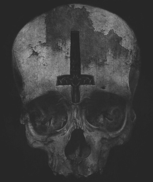 Inverted Cross On Tumblr