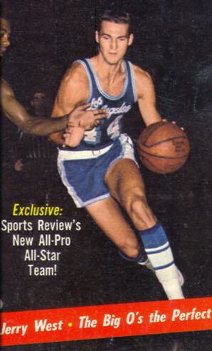 Jerry West Nba Logo Picture : jerry, picture, Player, Jerry, Keren