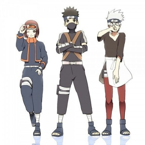 Naruto Swap Tumblr