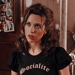gretchen wieners icons tumblr