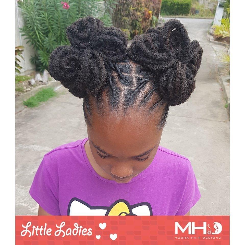 mocha hair designs