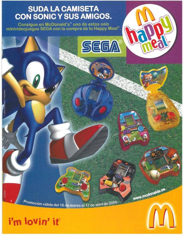 Football Games Online Sonic - Year of Clean Water