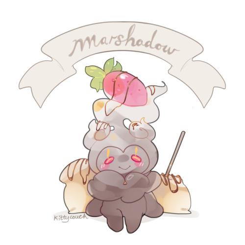 marshadow tumblr