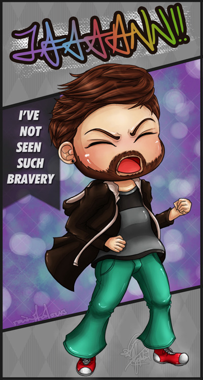 I Ve Not Seen Such Bravery : bravery, Bravery, Quotes