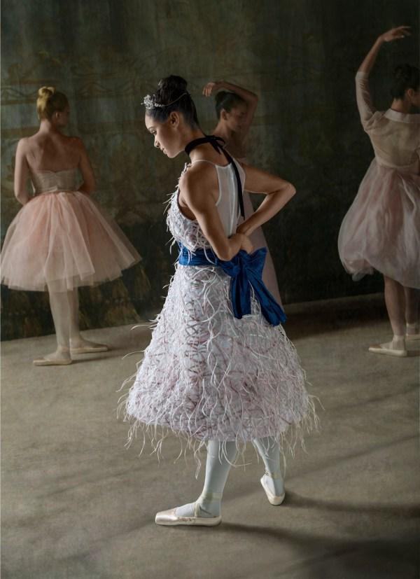 ' Hip Misty Copeland Principal Dancer