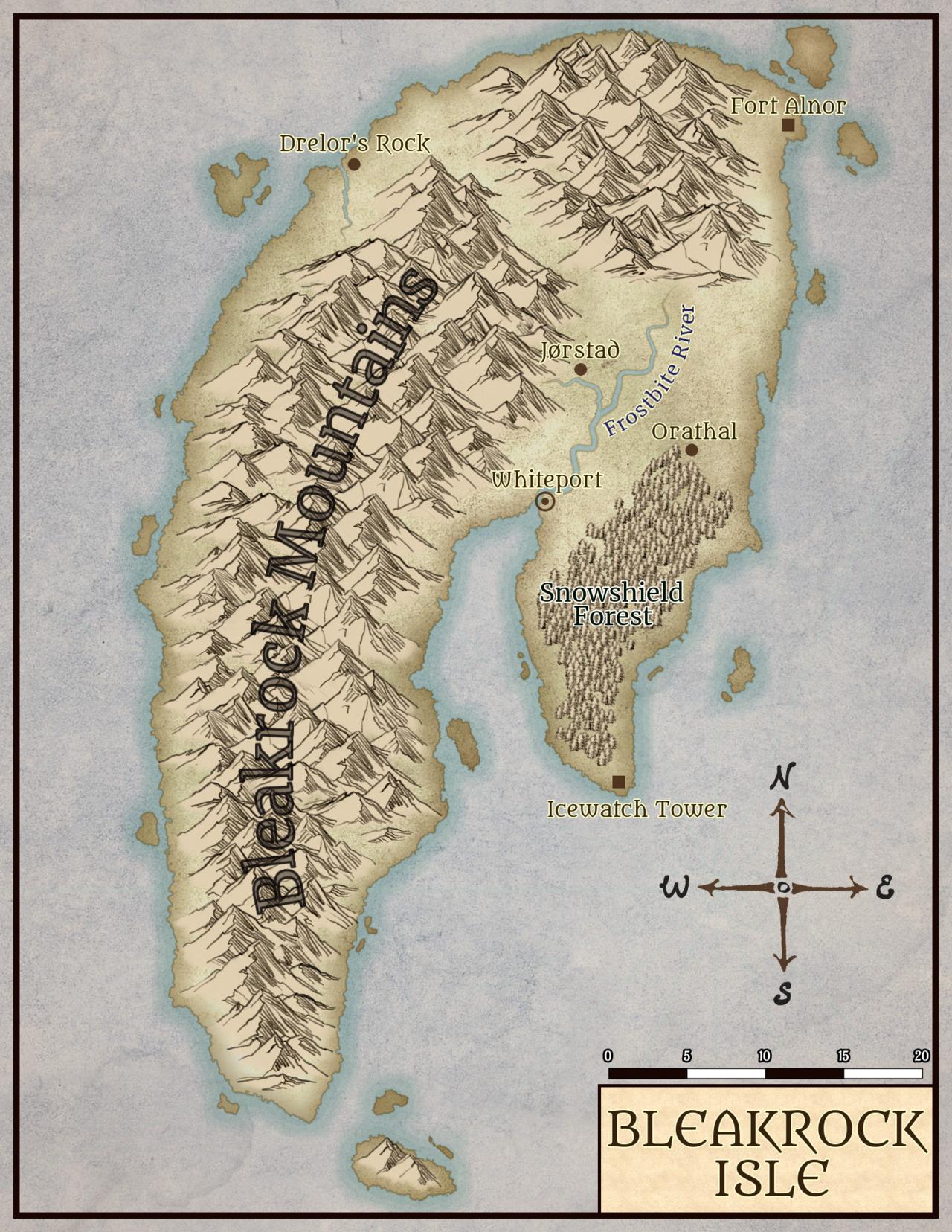 Lost Veil Of Anzu Map : Catalog, Online