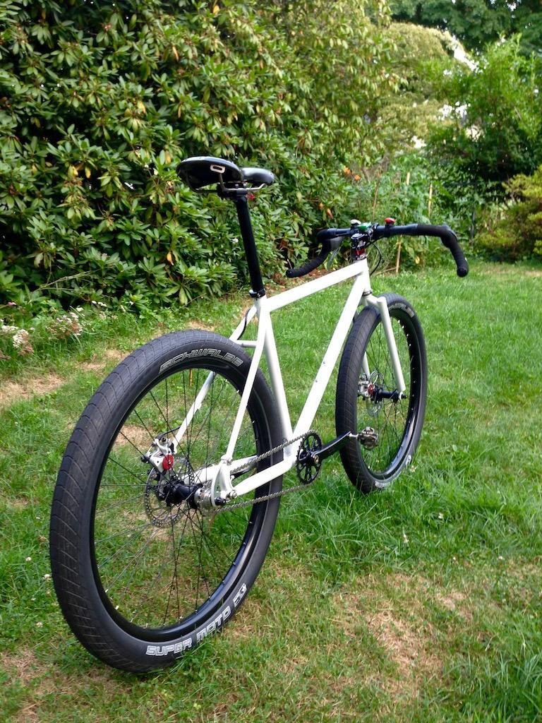 Convert Mountain Bike To Cruiser : convert, mountain, cruiser, VELOCIPEDE, SALON
