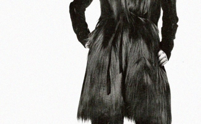 They Roared Vintage Benedetta Barzini By Irving Penn 1968