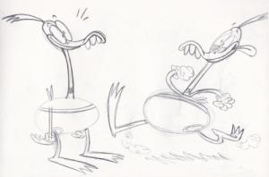 quirky doodles reblog