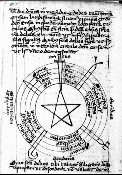 Darkness Within — The Munich Manual of Demonic Magic Also