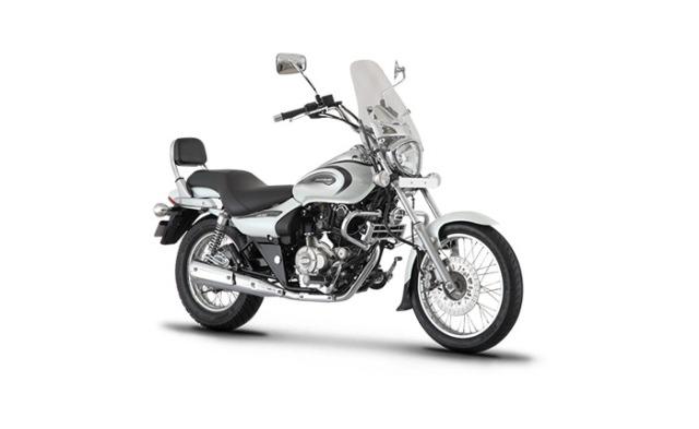 Activa Accessories — Bajaj Avenger Street 180 First Ride