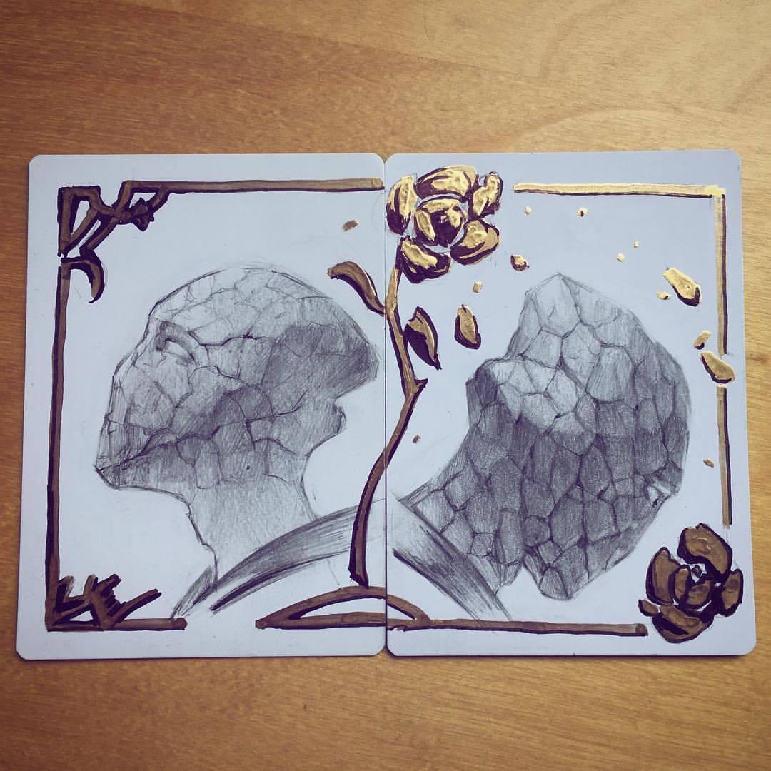art of ryan yee