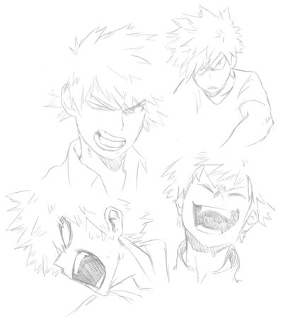 angry anime boy tumblr
