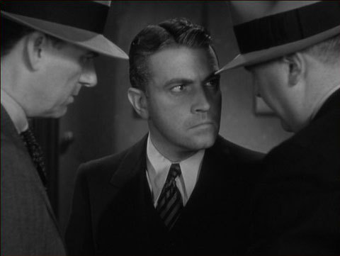 "loveless422:"" Richard Barthelmess (center) in Hero for Sale (1933), directed by William Wellman. """