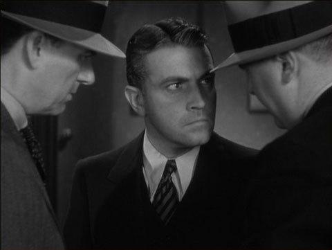 "loveless422:"" Richard Barthelmess (center) in Hero for Sale (1933), directed by William Wellman. """