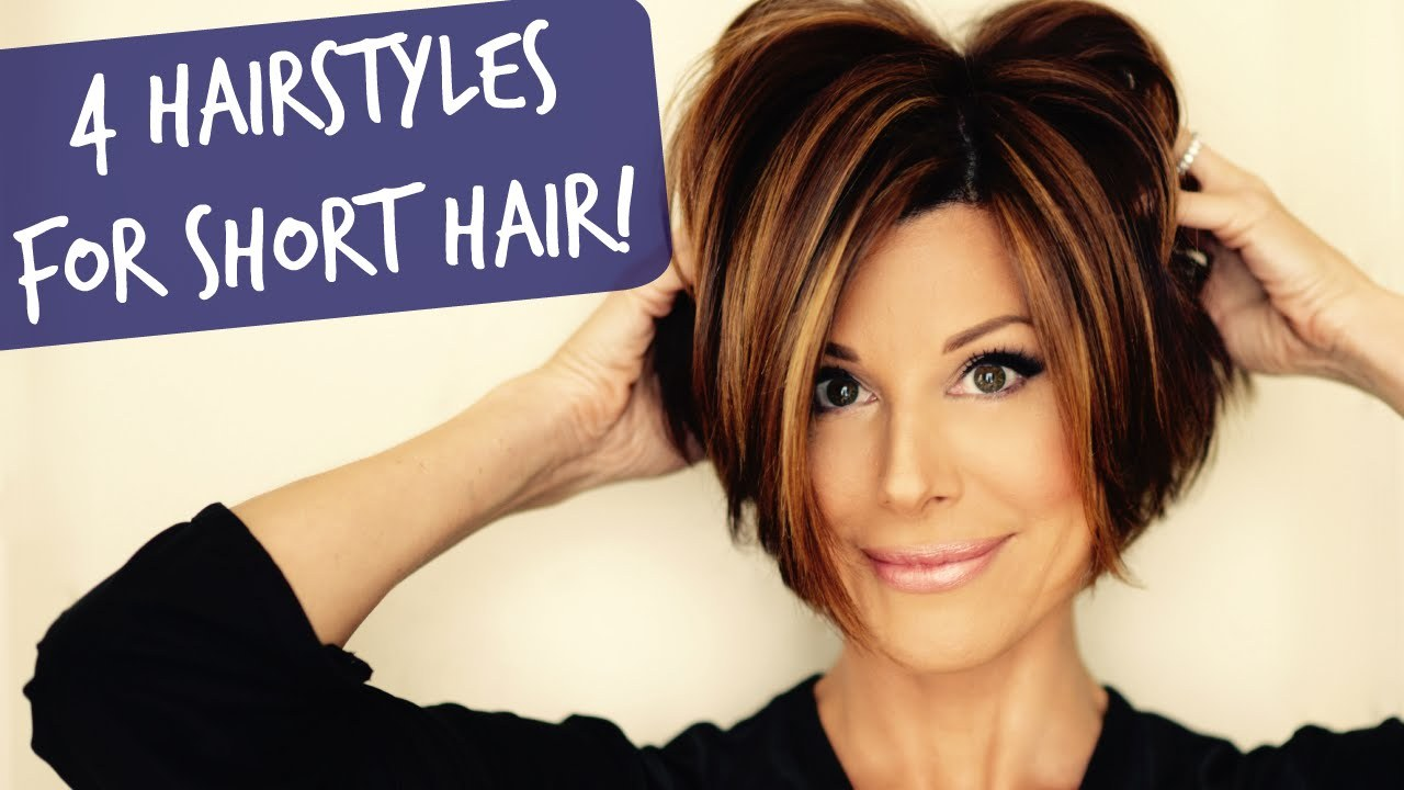 Short Hairstyles Short Hairstyles ReviewHairstyles try