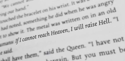 city of heavenly fire on Tumblr