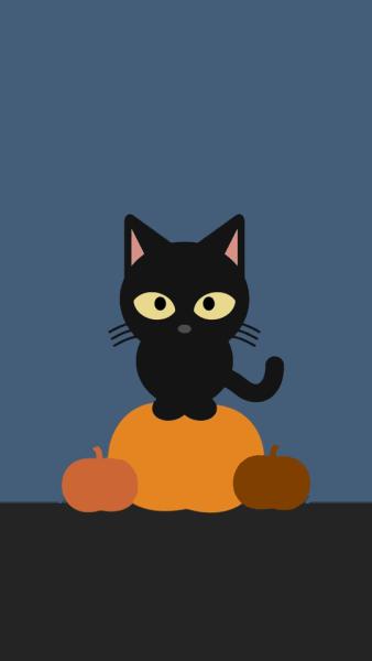 Cute Cat Lock Screen Wallpapers Kadada Org